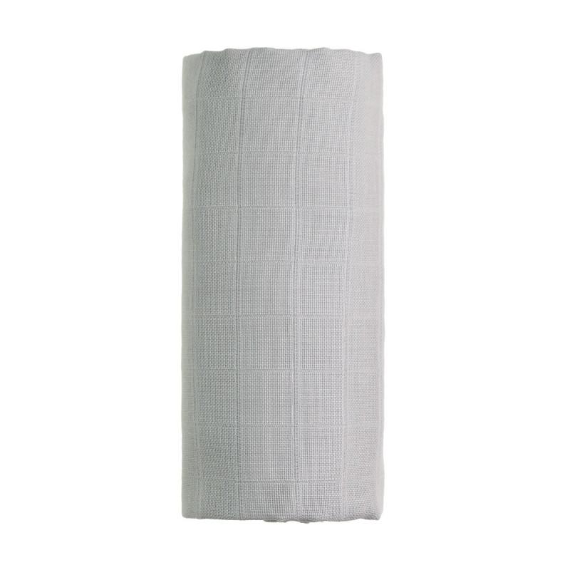 BIO Bambusová osuška, grey / šedá