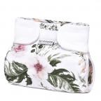 Ortopedické abdukční kalhotky - suchý zip, roses (5-9kg)