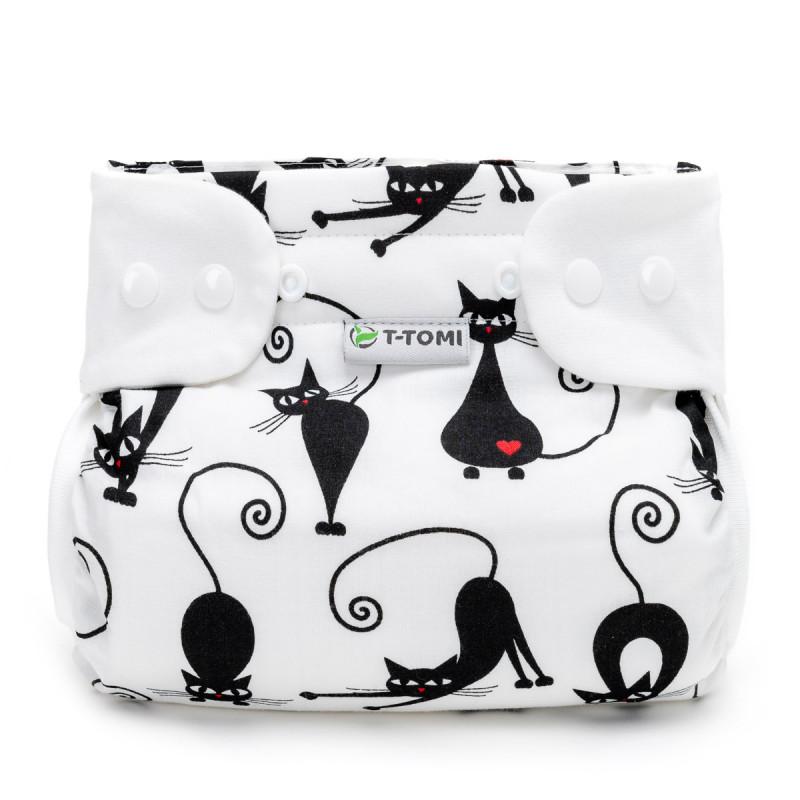 Ortopedické abdukční kalhotky - patentky, cats (3-6kg)