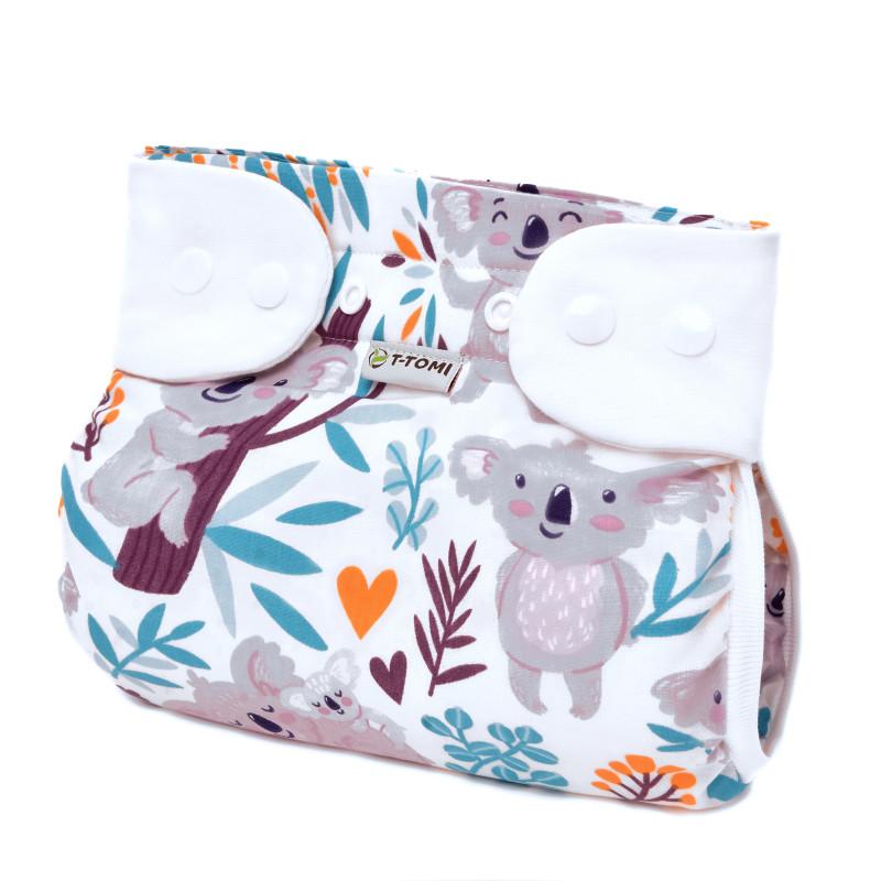 Ortopedické abdukční kalhotky - patentky, baby koala (5-9kg)