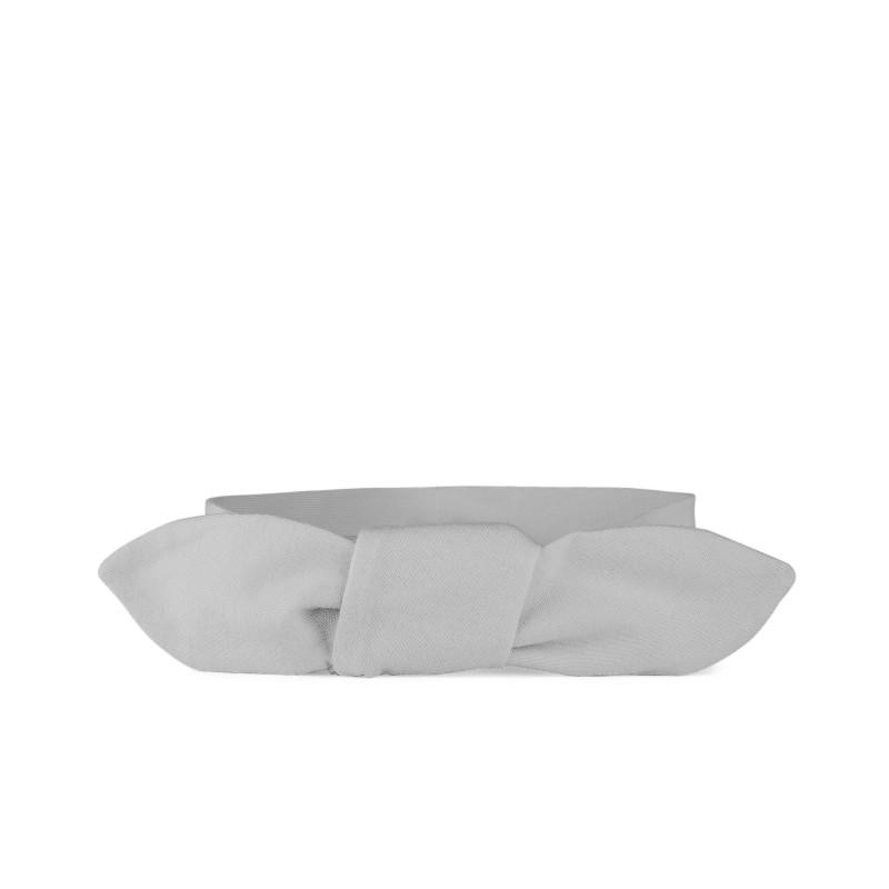Zavazovací čelenka - dětská, grey
